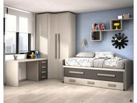 5220401 детская комната современный стиль Joype: Diez