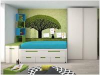5220402 детская комната современный стиль Joype: Diez