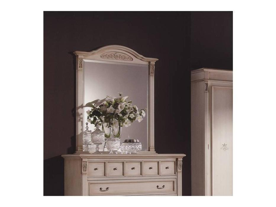 Condor: Verda: зеркало  (белый, серебро)