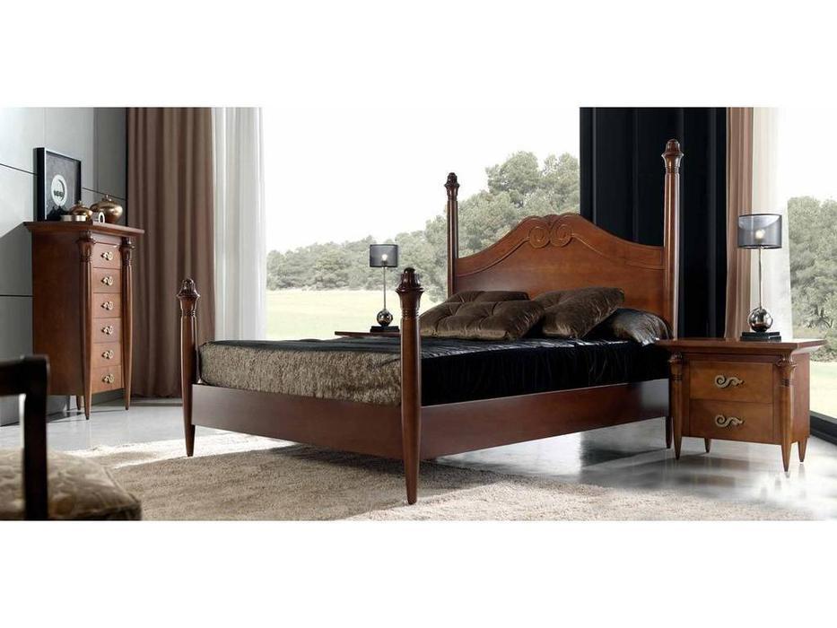 Condor: Siena: спальная комната (черешня)