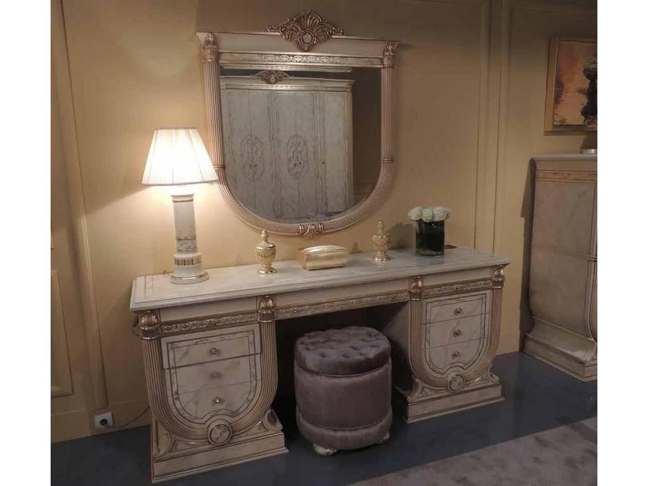 Vicente Zaragoza: Флоренция 27: стол туалетный  (каррара, имитация мрамора)