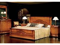 5111458 кровать двуспальная Vicente Zaragoza: Прага