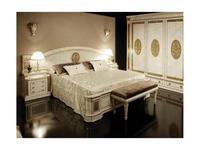 5239828 кровать двуспальная Vicente Zaragoza: Вена