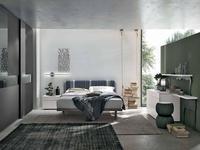 Tomasella: Plaid: кровать 180х200  (frassino cenere)