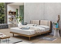 Tomasella: Plaid: кровать 160х200  (poro aperto madreperla)