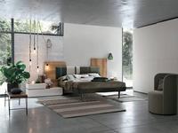 5224414 кровать двуспальная Tomasella: Diagonal