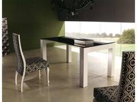 Anzadi Анзади: Tamis: стол обеденный раскладной Тамис