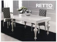 5108481 стол обеденный Anzadi: Retto