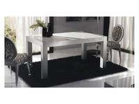 Anzadi Анзади: Mega: стол обеденный раскладной Мега