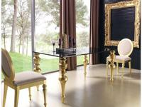 5108485 стол обеденный на 8 человек Anzadi: Calipso