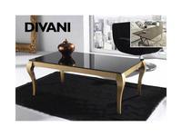 5112953 стол журнальный Anzadi: Divani glass