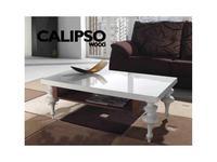 Anzadi Анзади: Calipso wood: стол журнальный Калипсо  (орех, белый)