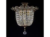 5208263 люстра хрустальная Artglass: Artemis