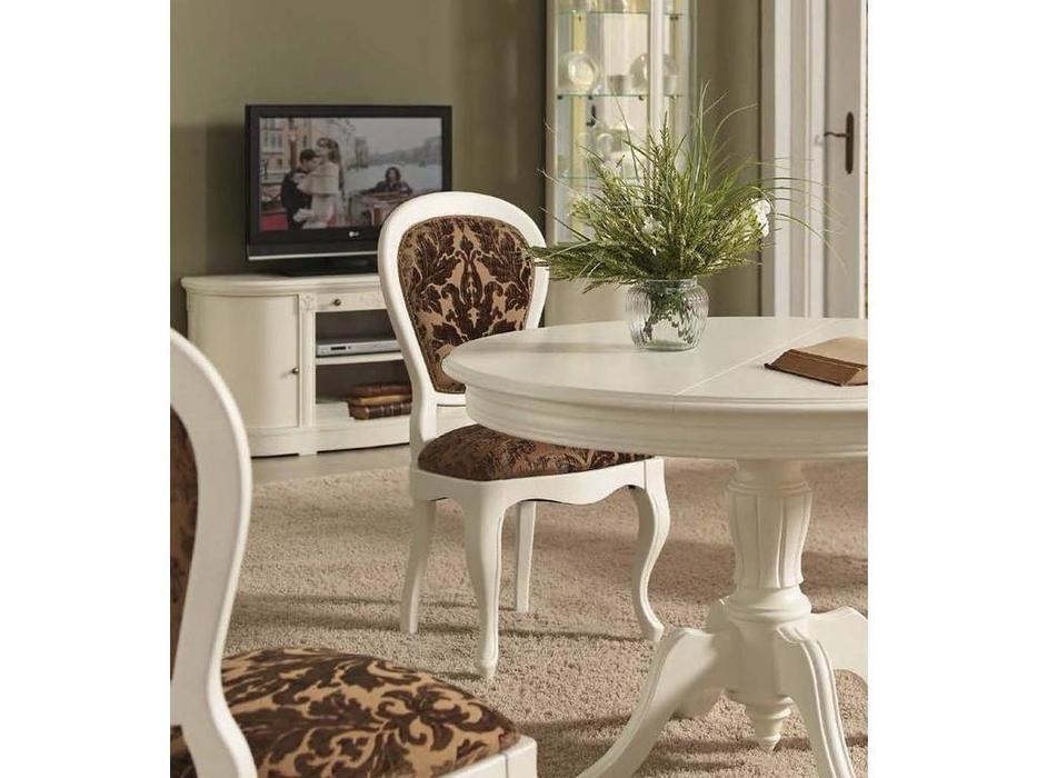 Panamar: стул  (белый)