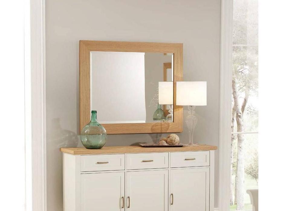 Panamar: зеркало навесное  (дуб)