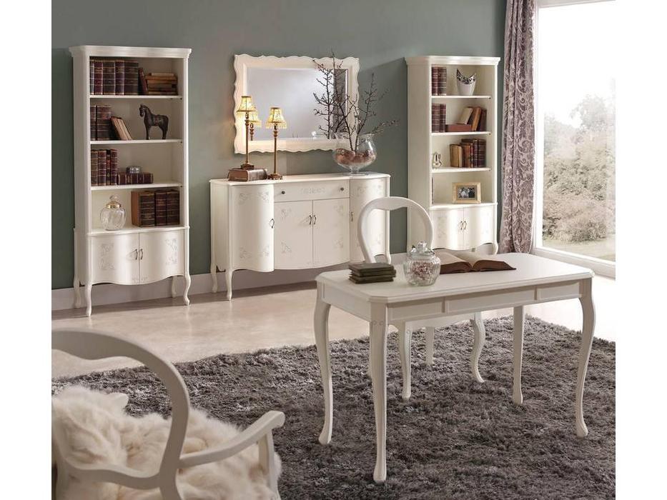 Panamar: домашний кабинет (белый)