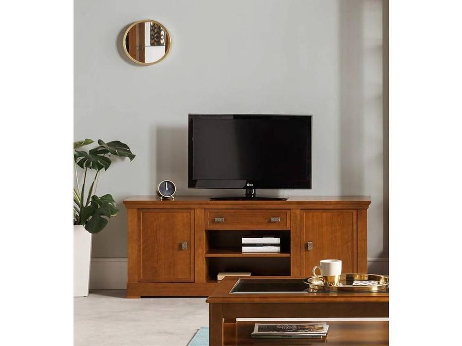 Panamar: тумба под телевизор  (черешня)
