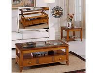 5109509 стол журнальный-трансформер Panamar: Classic