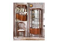 5217669 витрина 2-х дверная Panamar: Classic