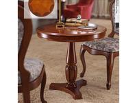Panamar: стол кофейный  (вишня)