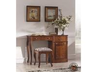 Panamar: стол письменный  (орех)