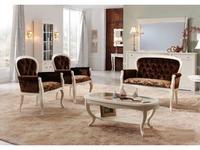 Panamar: мягкая мебель в гостиную (белый)