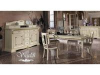 5109522 гостиная классика Claudio Saoncella: Vivaldi