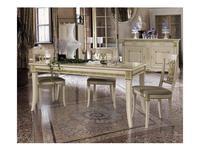 5109530 стол обеденный на 8 человек Claudio Saoncella: Vivaldi