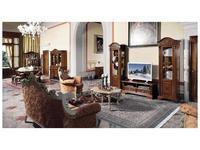 5120009 стенка в гостиную Claudio Saoncella: Puccini