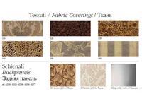 Claudio Saoncella: Puccini: образцы тканей