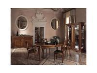 5209212 стол обеденный на 8 человек Claudio Saoncella: Vivaldi