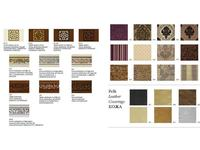 5211893 образцы отделки Claudio Saoncella: Verdi