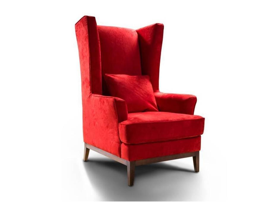 Nieri: Mida: кресло высокое (Novabuk)