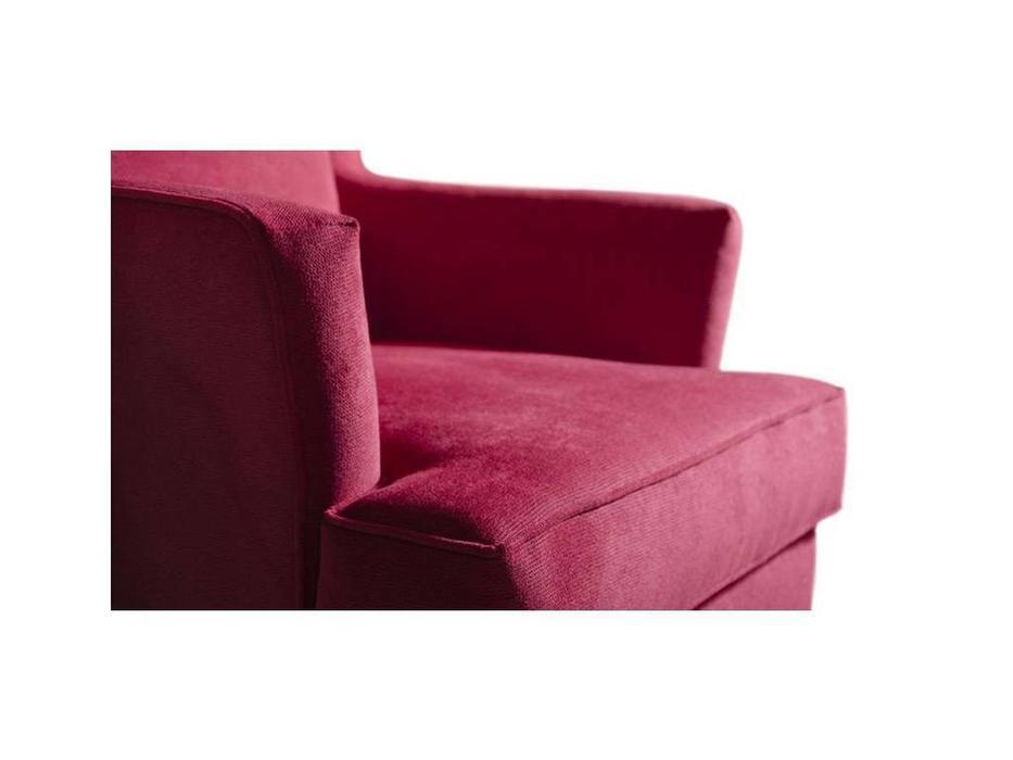 Nieri: Mida: кресло высокое (ткань)