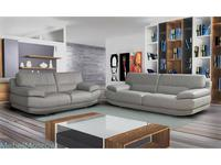 Nieri: Alifax: диван 2-х местный кожа