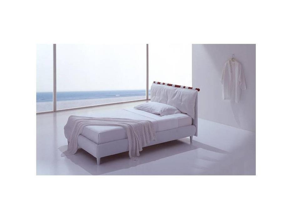 Bolzan: Siviglia: кровать 120х200  ткань кат.С