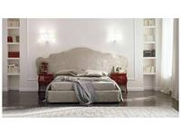 5110606 кровать двуспальная Bolzan: Coronas