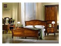 5110666 кровать двуспальная Zilio: Gioconda