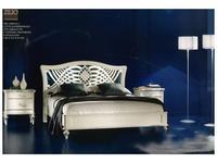 Zilio: Gioconda: кровать 160×200 Джоконда  (беж)