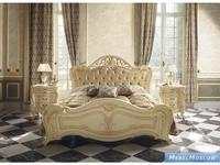 5204254 кровать двуспальная MobilPiu: Опера