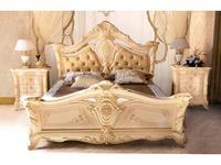 5211194 кровать двуспальная MobilPiu: Madame Royale