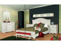 5110777 спальня классика Mobex: Анна