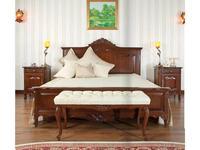 5111059 кровать двуспальная Mobex: Mogador