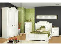 Mobex Мобекс: Анна: детская комната (crema)
