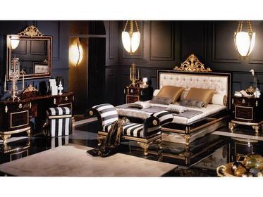 Мебель для спальни фабрики Mariner Маринер на заказ