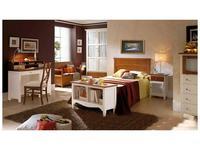 Grupo Seys: Fontana: изголовье кровати 105  (черешня)