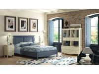 5204461 кровать двуспальная Grupo Seys: Mediterraneo