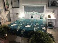 5229709 кровать двуспальная Grupo Seys: Cerdena