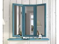 Grupo Seys: Cerdena: зеркало-трюмо  (Turquesa)