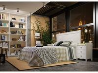 Grupo Seys: Coimbra: кровать 180х200  (blanco)